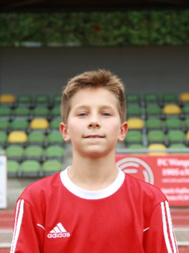 Nevio Müller Martin