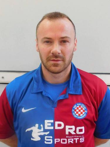 Vjekoslav Denac