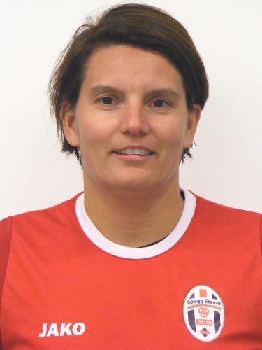 Stefanie Rohrbeck