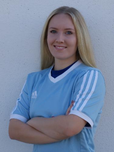 Nathalie Rohrweck