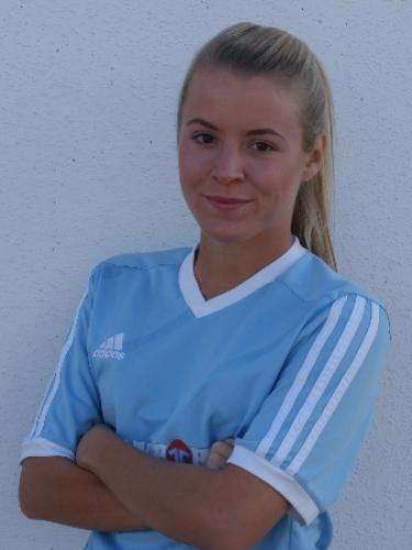 Vivian Sieger