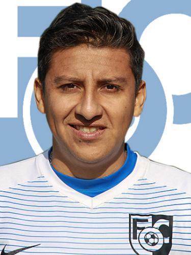 Ricardo Ezequiel Cruz Perdomo