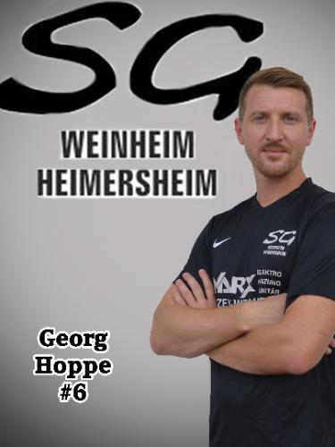 Georg Hoppe