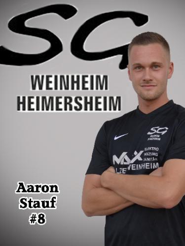 Aaron Stauf