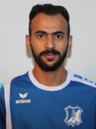 Hussin Salem Aljobori
