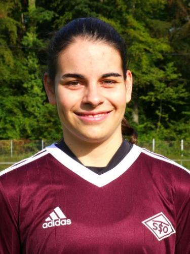 Melanie Schwarz