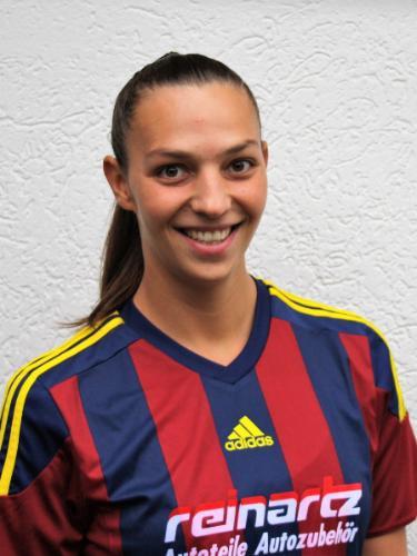 Melissa Hideg-Sanchez