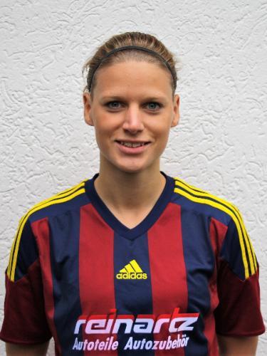 Julia Caspers