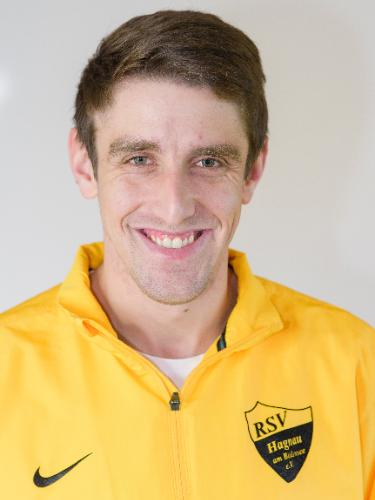 Fabian Urnauer