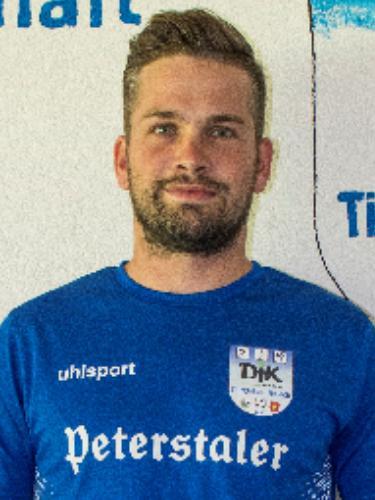Kevin Hübner