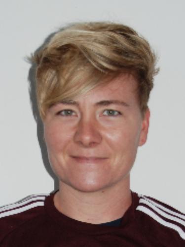 Vanessa-Claire van Laar