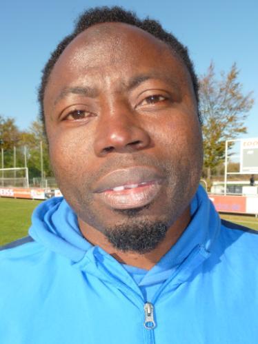 Bariou Amoussou