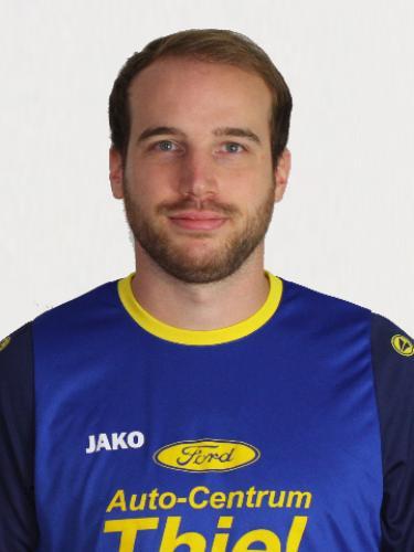 Steffen Klüsener