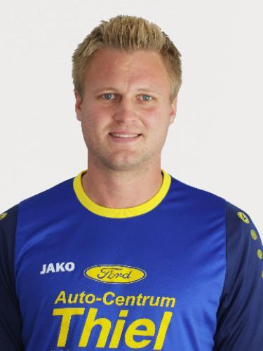 Danny Lübke