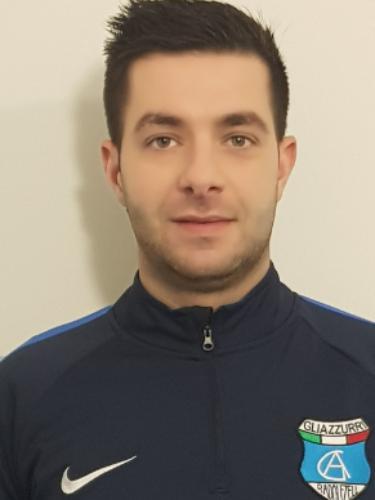 Christian Tornetta