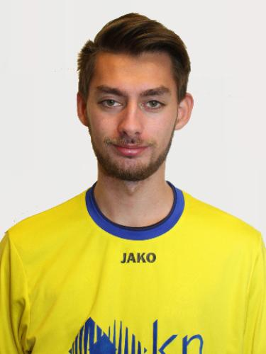 Robin Krysiak