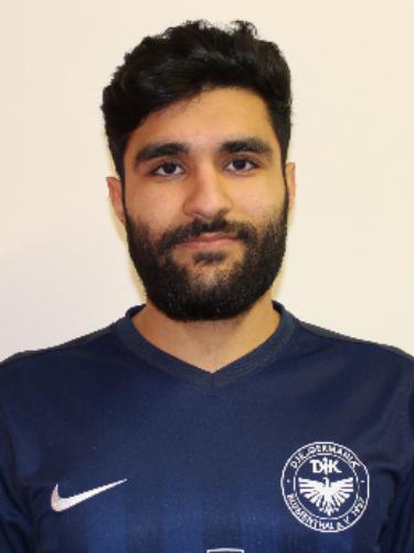 Majed Hasan