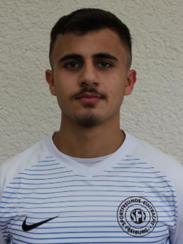 Hussein Jaber
