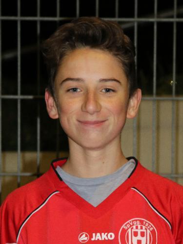 Luca Harter