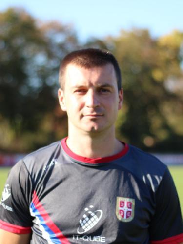 Milovan Cikic