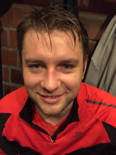 Marc-Andre Kröger