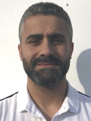 Bilal Mahmoud