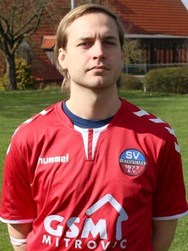 Markus Christian Schmidt