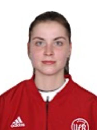 Viktoria Tsvetkova