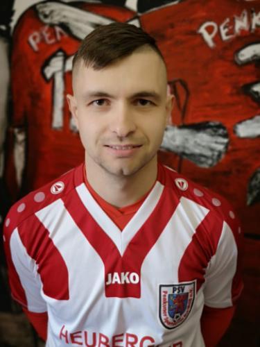 Maciej Piotr Czyzewski