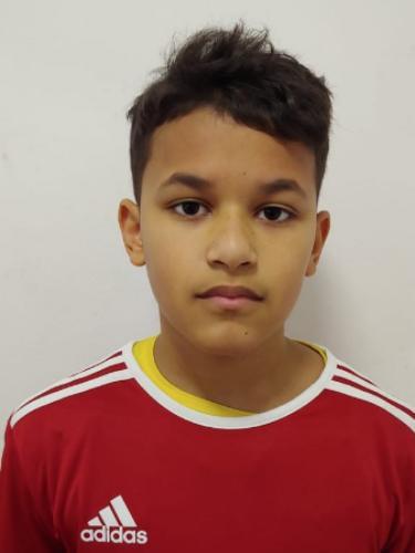 Jameel-Muhammad Andre