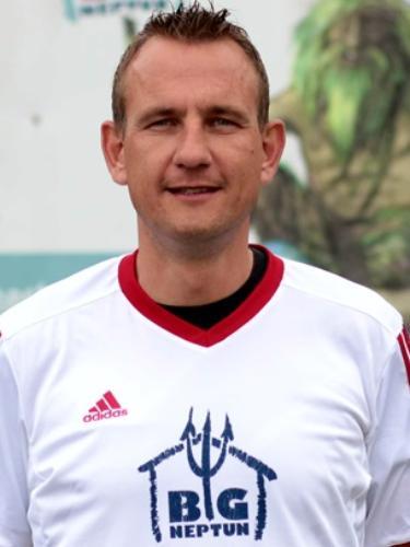 Stefan Reiche