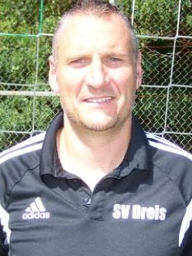 Jens Schumacher