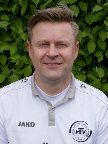Thomas Scheckel