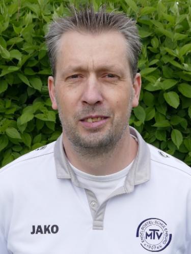 Bernd Susebach