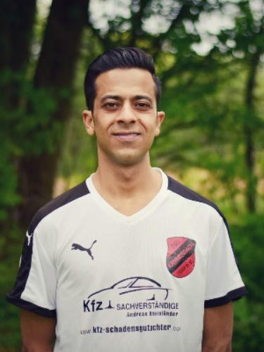 Karrar Al-Bachay