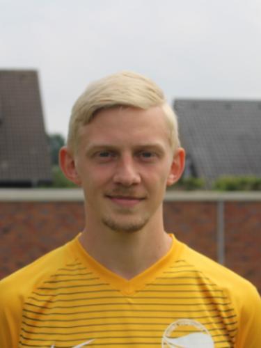 Niklas Klöfkorn