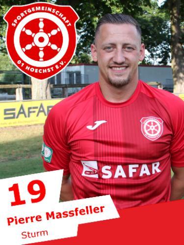 Pierre Massfeller