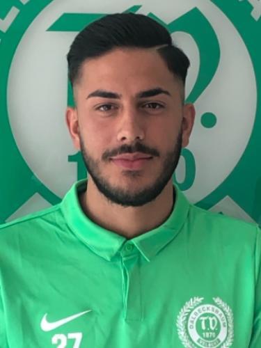 Ahmet Efe Aris