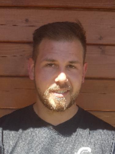 Dominik Albers