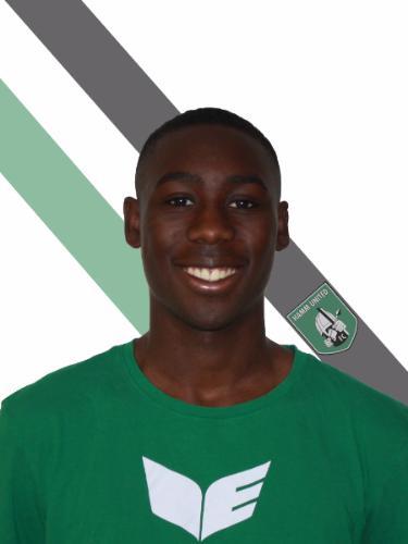 Kevin Amoah Asante