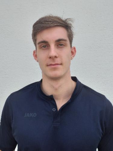 Lucas Bergmann
