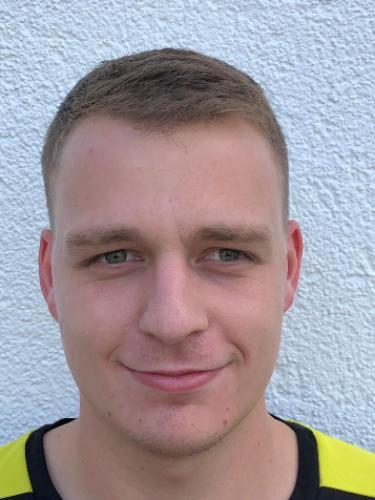 Dominik Hartstang