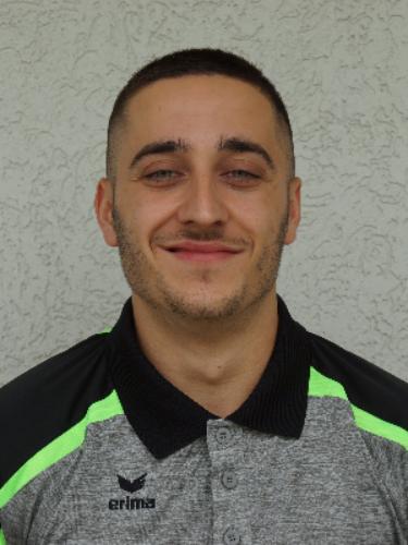 Sergio Pulido-Leon