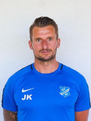 Jeremy Didier Kraemer