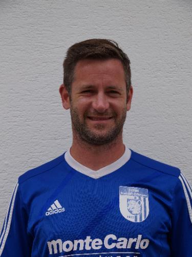 Frederic Klinkhammer