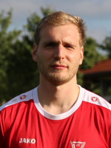 Dennis Raff