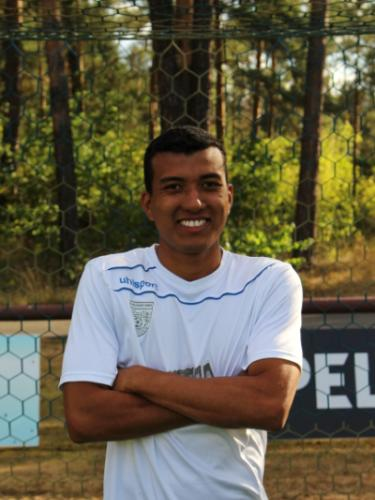 Miguel Pereira Rodrigues