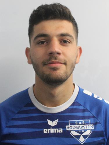 Adrian Begovic