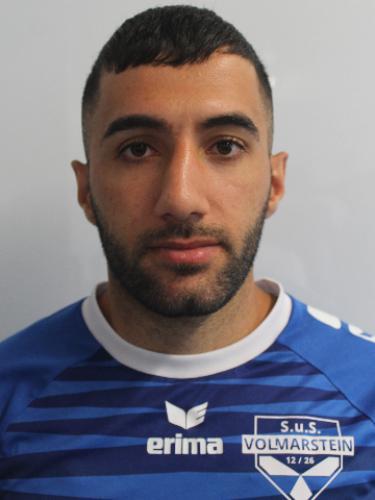 Zeki Tasdemir