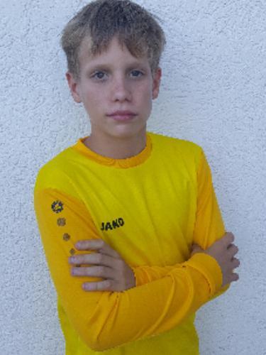 Damian Kautz